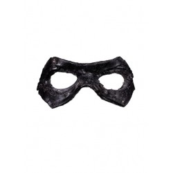 The Umbrella Academy masque Number Two Diego Domino Mask