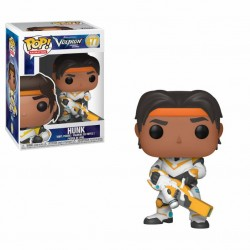Voltron POP! Animation Vinyl figurine Hunk 9 cm