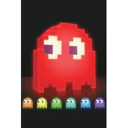 Pac-Man lampe LED Ghost 20 cm
