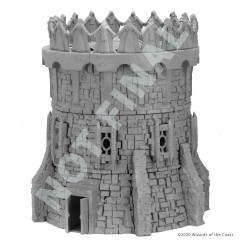 D&D Icons of the Realms miniatures The Tower