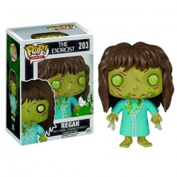 L´Exorciste Figurine POP! Movies Vinyl Regan 9 cm