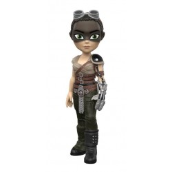 Mad Max Fury Road Rock Candy Vinyl Figurine Furiosa 13 cm