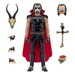 Mercyful Fate figurine Ultimates King Diamond (Classic Mercyful Fate Era) 18 cm