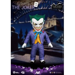 Batman The Animated Series figurine Egg Attack Action Joker 17 cm