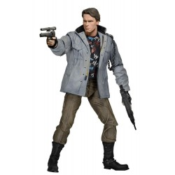 Terminator figurine Ultimate T-800 (Tech Noir) 18 cm