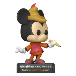 Mickey Mouse POP! Disney Archives Vinyl figurine Tailor Mickey 9 cm