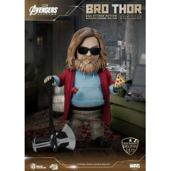 Avengers : Endgame Egg Attack figurine Bro Thor Beast Kingdom Exclusive 17 cm