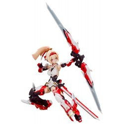Megami Device Chaos & Pretty figurine Plastic Model Kit 1/1 Asra Archer 14 cm