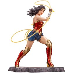 Wonder Woman 1984 Movie statuette PVC ARTFX 1/6 Wonder Woman 25 cm