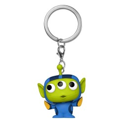 Toy Story porte-clés Pocket POP! Vinyl Alien as Dory 4 cm