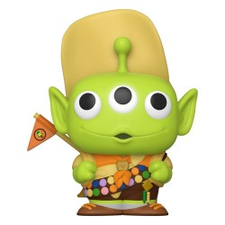 Toy Story POP! Disney Vinyl figurine Alien as Russel 9 cm