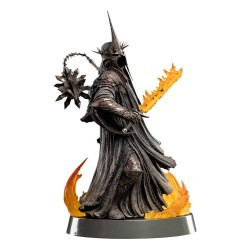 Le Seigneur des Anneaux Figures of Fandom statuette PVC The Witch-king of Angmar 31 cm