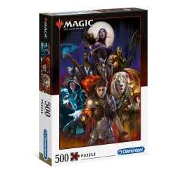 Magic the Gathering puzzle Planeswalker (500 pièces)