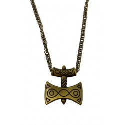 The Elder Scrolls V Skyrim collier Amulet of Talos Limited Edition