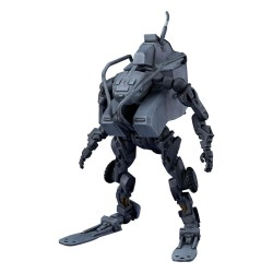 OBSOLETE figurine Plastic Model Kit Moderoid 1/35 Submersible EXOFRAME 9 cm