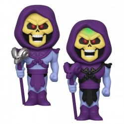 Masters of the Universe Vinyl SODA figurine Skeletor 11 cm
