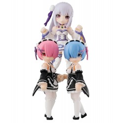 Re: Zero assortiment figurines Desktop Army 8 cm (3)