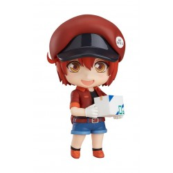 Cells at Work! figurine Nendoroid Red Blood Cell 10 cm