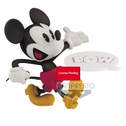 Disney figurine Mickey Shorts Collection Mickey Mouse Ver. A 5 cm
