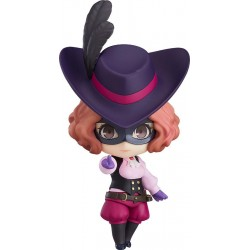 Persona 5 The Animation figurine Nendoroid Haru Okumura Phantom Thief Ver. 10 cm