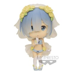 Re:Zero Starting Life in Another World figurine ChiBi Kyun Rem 6 cm