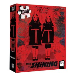 Shining puzzle Come Play With Us (1000 pièces)