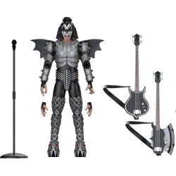 Kiss figurine BST AXN The Demon 13 cm