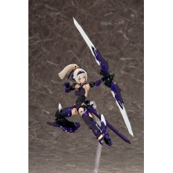 Megami Device Chaos & Pretty figurine Plastic Model Kit 1/1 Asra Archer Shadow Edition 14 cm