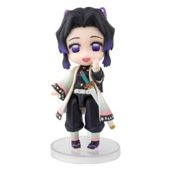 Demon Slayer : Kimetsu no Yaibafigurine Figuarts mini Kocho Shinobu 9 cm