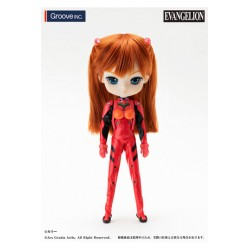 Evangelion Collection Doll poupée Asuka Langley Shikinami 27 cm