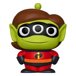 Pixar POP! Disney Vinyl figurine Alien as Elastigirl 9 cm