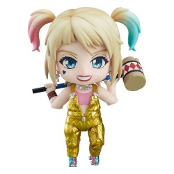 Birds of Prey figurine Nendoroid Harley Quinn 10 cm