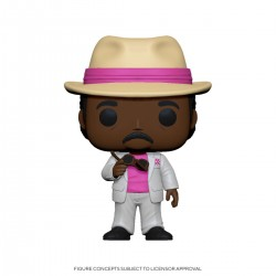 The Office US POP! TV Vinyl Figurine Florida Stanley 9 cm