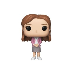The Office US POP! TV Vinyl Figurine Pam Beesly 9 cm