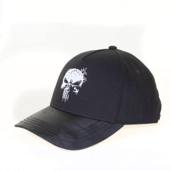 The Punisher casquette Baseball Skull
