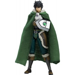 The Rising of the Shield Hero figurine Figma Naofumi Iwatani 15 cm