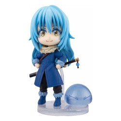 That Time I Got Reincarnated as a Slime figurine Figuarts mini Rimuru Tempest 9 cm