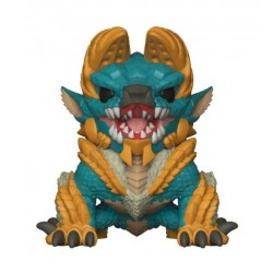 Monster Hunter POP! Games Vinyl figurine Zinogre 9 cm