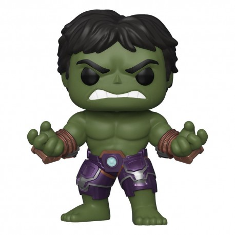 Marvel's Avengers (2020 video game) POP! Marvel Vinyl Figurine Hulk 9 cm