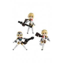 Persona assortiment figurines Desktop Army 8 cm Aegis (3)