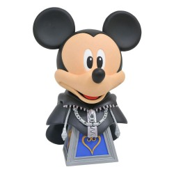Kingdom Hearts 3 Legends in 3D buste 1/2 Mickey Mouse 25 cm