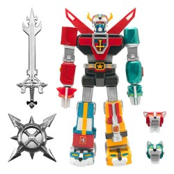 Voltron figurine Ultimates Voltron Defender of the Universe 18 cm
