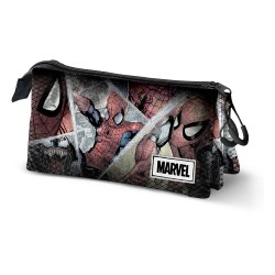 Spider-Man trousse Collage Triple