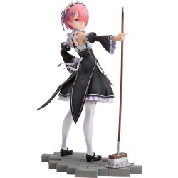 Re:ZERO -Starting Life in Another World- statuette PVC 1/7 Ram 23 cm