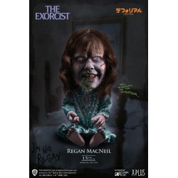 L'Exorciste statuette Defo-Real Series Regan MacNeil 15 cm