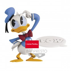 Disney figurine Mickey Shorts Collection Donald Duck 5 cm
