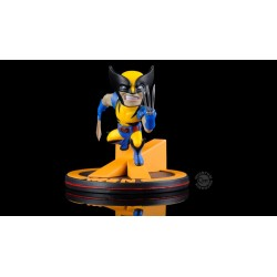 Marvel diorama Q-Fig Wolverine (X-Men) 10 cm