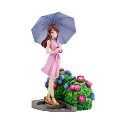 The Idolmaster Cinderella Girls statuette PVC 1/8 Miyu Mifune Off Stage 25 cm