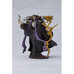 Overlord statuette PVC Ainz Ooal Gown (Overseas) 12 cm