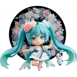 Character Vocal Series 01 figurine Nendoroid Hatsune Miku Miku With You 2019 Ver. 10 cm